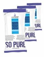 Laurastar original Aqua refill for iron 3-pack