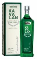 Kavalan Concertmaster Port Cask Finish Single Malt Whisky 700ml