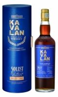 Kavalan Solist Vinho Barrique Single Cask Strength Single Malt Whisky 700ml