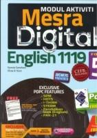 (SASBADI SDN BHD)MODUL AKTIVITI MESRA DIGITAL ENGLISH 1119(CEFR-ALIGNED)FORM 5 2021