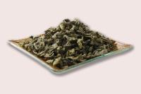 Green Tea Organic 60g (12sachet) Loose tea Imported from Indonesia by Bankitwangi