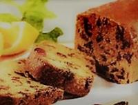 Fruit cake Premium Royal (1400 grams) 2 Boxes by LES PATTISSERIES de la peninsule