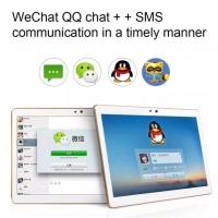 SAMSUNG GALAXY CALL TAB 64GB+4GB 10.1 INCH DISPLAY
