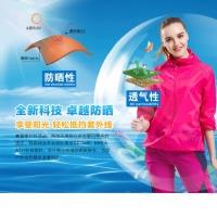 Plus Size Travelling Outdoor UV Protection Skin Coats-Unisex