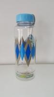 Eplas BPA free water bottle 750ml (EGP 750)