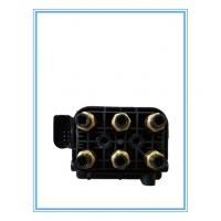 Air Suspension Supply Block 7L0698014 7P0698014 for Porsche Cayenne(958/92A) 10