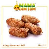 (D062) Crispy Beancurd Roll (10pcs/pack)