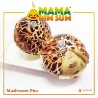 (P31) Mushroom Pau (4pcs/pack)