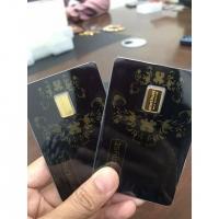 Goldbar 1.0g Purity 999.9 Jongkong Emas
