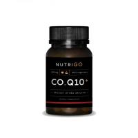 NutriGo CoQ10 Plus   Heart Health 1 bottle x 30 capsules