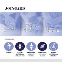 BIOBAY JoinGard   Joint Bones Health   关节保健品   关节抗发炎