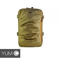 (Y.U.M.C.)After YUMC Urban Backpack 15.6-inch laptop backpack (light khaki)