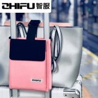 (ZHIFU)Zhifu Zhifu baggage fixed bag pink (Bolin agent company goods)