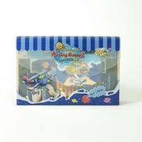 (VUIDEA)Korea VUIDEA AR children's English teaching picture book / play house / boy's room