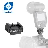 (Leofoto)Leofoto FA-10 flash quick mount cold shoe holder
