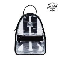 (Herschel)[Herschel] Nova mini backpack-transparent black