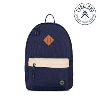 (Parkland)(Parkland) Kingston backpack-stitched dark blue