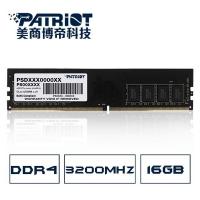 (patriot)Patriot DDR4 3200 16GB Desktop Memory