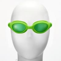(SAIN SOU)Shengshou flat anti-fog swimming goggles A342002-13