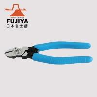 (FUJIYA)[FUJIYA] Powerful Diagonal Pliers-European Multi-crimping 175mm