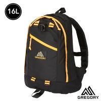 (gregory)Gregory 16L FINE DAY Backpack Fluorescent Orange