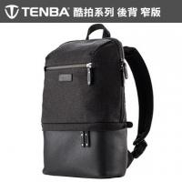(Tenba)Tenba COOPER Backpack Slim Grey 637-407
