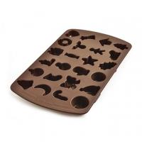 (mastrad)French mastrad party chocolate mold