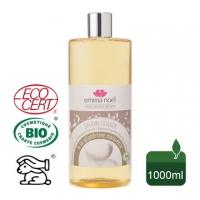 (艾瑪諾耶)Emma Noel Emmanuela EU BIO Glycerol Moisturizing Marseille Liquid Soap 1000ml