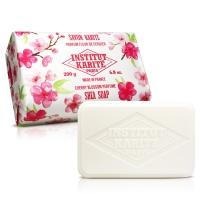 Institut Karite Paris 巴黎乳油木 櫻花花園香氛手工皂(200g)