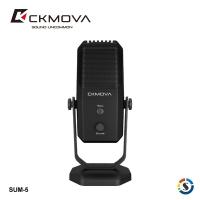(CKMOVA)CKMOVA SUM-5 live microphone