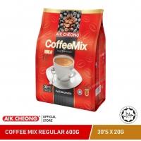 AIK CHEONG Coffee Mix 600g [Bundle 4 Packs]
