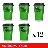 Aik Cheong It's Cup [12 CUPS/CARTON]