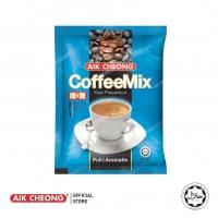 AIK CHEONG Coffee Mix 2in1 300g (15g x 20 sachets) - No Sugar