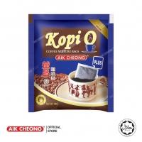 AIK CHEONG KOPI O PLUS 210G (6 PACKS) + FREE Kopi O Strong 216g