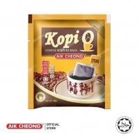 AIK CHEONG Kopi O strong 216G (6 PACKS) + FREE IT'S CUP TEH TARIK 72G