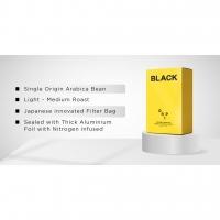 Aik Cheong Black Drip Series (10g x 5 sachets) - Colombia Medellin (Bright + Rich)