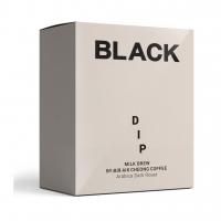 Aik Cheong Black Dip Series (16g x 5 sachets) - Milk Brew (Arabica Dark Roast)