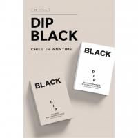 Aik Cheong Black Dip Series (10g x 5 sachets) - Ethiopia Yirgacheffe (Arabica Medium Roast)