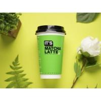 Aik Cheong It's Cup - Matcha Latte (72g)