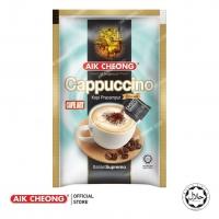 Aik Cheong Cafe Art Hot Chocolate 600g + Aik Cheong Cappuccino 300g