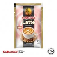 AIK CHEONG Cafe Art 3in1 300g (25g x 12 sachets) - Latte