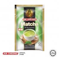 AIK CHEONG Cafe Art 3in1 300g (25g x 12 sachets) - Matcha