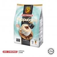 AIK CHEONG Cafe Art 3in1 300g (25g x 12 sachets) - Cappuccino