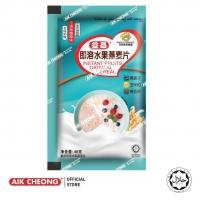 AIK CHEONG Instant Oatmeal 400g (40g x 10 sachets) - Fruits [BOX]