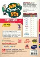 (PENERBITAN PELANGI SDN BHD)GET READY!MATEMATIK-MATHEMATICS[50]TINGKATAN 3 PT3 KSSM 2021