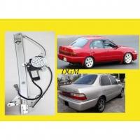 TOYOTA COROLLA SEG AE101 EE100 1992-1995y Front Left / Right Door Power Window Gear With Motor / Door Regulator Bracket
