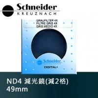 Schneider ND4 49mm