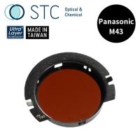 【STC】IR-Pass720nm 內置型紅外線通過濾鏡for Panasonic / BMPCC / Z Cam E2