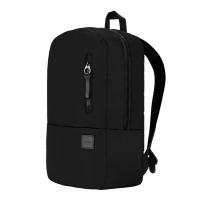 (INCASE)[INCASE] Compass Backpack with Flight Nylon 15-inch Lightweight Capsule Flying Nylon Pen Back Backpack (Black)