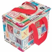 (Rex LONDON)Rex LONDON environmental protection cold storage bag (English letters)